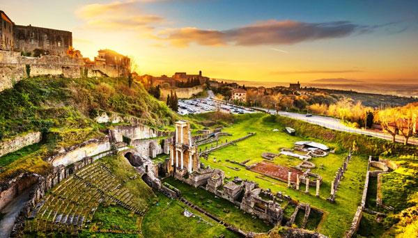 9 kỳ quan xứng đáng được UNESCO công nhận là Di sản thế giới