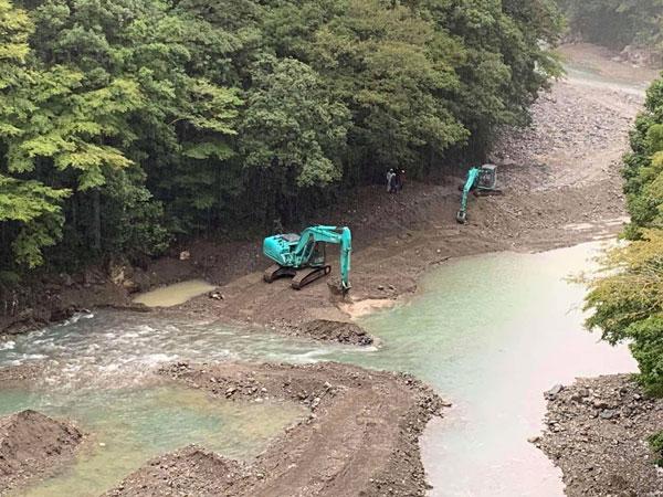 TLSQ Việt Nam tại Fukuoka tích cực phối hợp với Nhật Bản tìm kiếm thực tập sinh bị nạn do bão Haishen