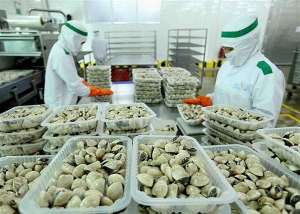 Kim ngạch xuất khẩu hàng hóa của cả nước 9 tháng tăng 4,2%