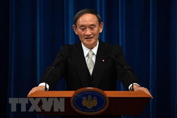 Tân Thủ tướng Nhật Bản dự định thăm Việt Nam vào tháng 10