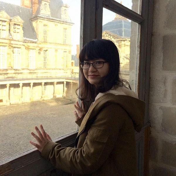 Cô gái tạo cổng thông tin tìm nhà đầu tiên dành cho người Việt tại Pháp
