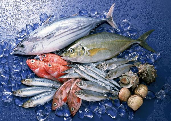 Xuất nhập khẩu ngày 3-5/10: Da dày, thủy sản