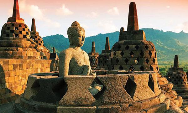 Yogyakarta - vẻ đẹp bất tận