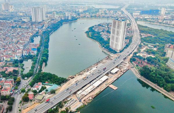 Hà Nội 1010 năm: Thủ đô anh hùng - Từ thành phố vì hòa bình đến thành phố sáng tạo
