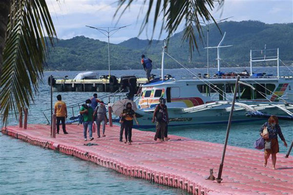 Philippines mở cửa đón nhà đầu tư, Ấn Độ nới quy định nhập cảnh