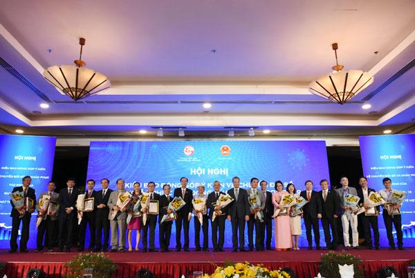 Kiều bào góp sức thúc đẩy phát triển kinh tế Việt Nam