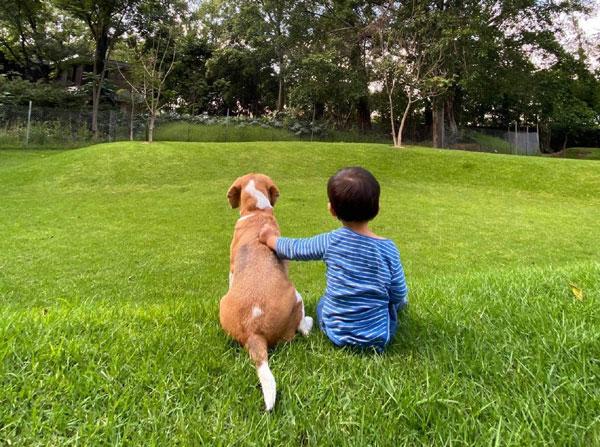 7 bí quyết dạy trẻ sống hạnh phúc
