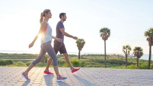Tăng tuổi thọ chỉ với 20 phút đi bộ mỗi ngày