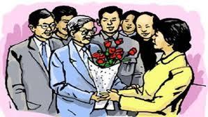 """Truyền thống """"Tôn sư trọng đạo"""" của người Việt"""
