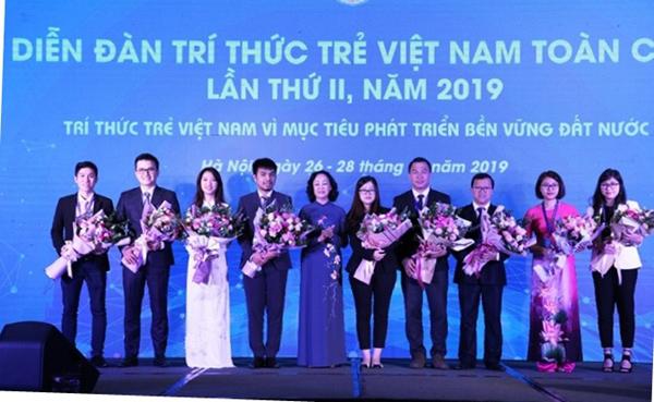 Sẽ có nhiều sáng kiến, giải pháp phát triển kinh tế - xã hội tại Diễn đàn Trí thức trẻ Việt Nam toàn cầu 2020