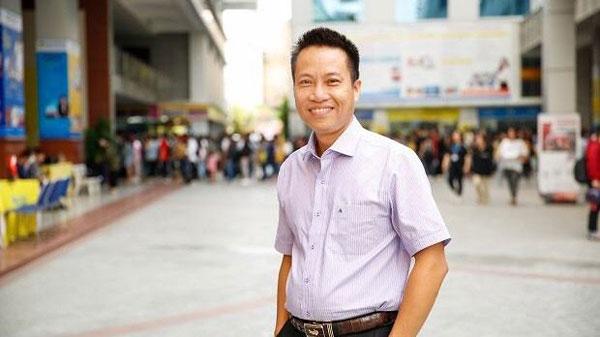 Nhà khoa học Việt Nam 7 năm liền lọt top 1% nhà khoa học ảnh hưởng nhất thế giới