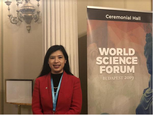 Phát huy tiềm năng trí thức Việt kiều cho phát triển đất nước