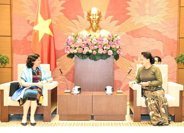 Thắt chặt quan hệ đoàn kết, hợp tác toàn diện Việt Nam-Cuba