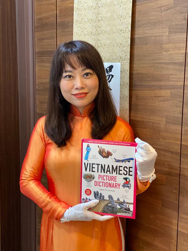 Tiếng Việt ngày càng được quan tâm ở Đài Loan