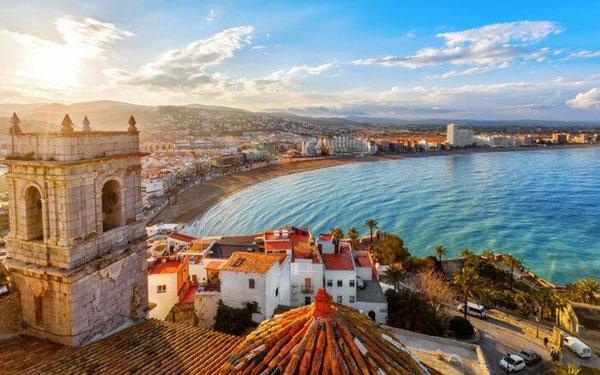 Valencia - thành phố đầu tiên đo lượng carbon từ hoạt động du lịch