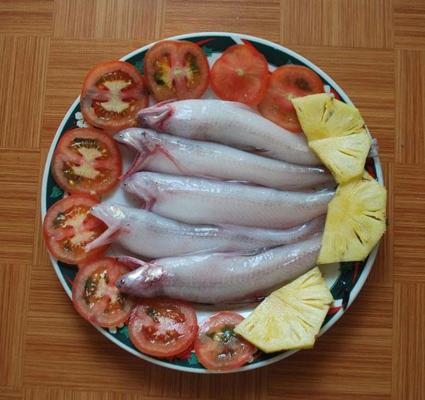 Canh cá khoai ăn hoài không ngán