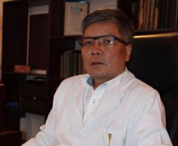 Thủ lĩnh của người Việt ở Odessa