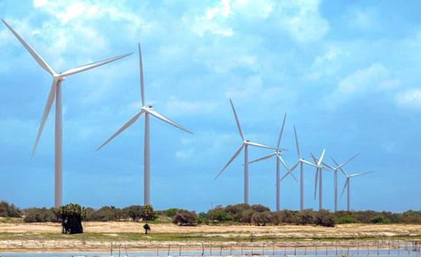 Hãy tạo bàn đạp cho doanh nghiệp tư nhân tiến mạnh vào mảng năng lượng tái tạo