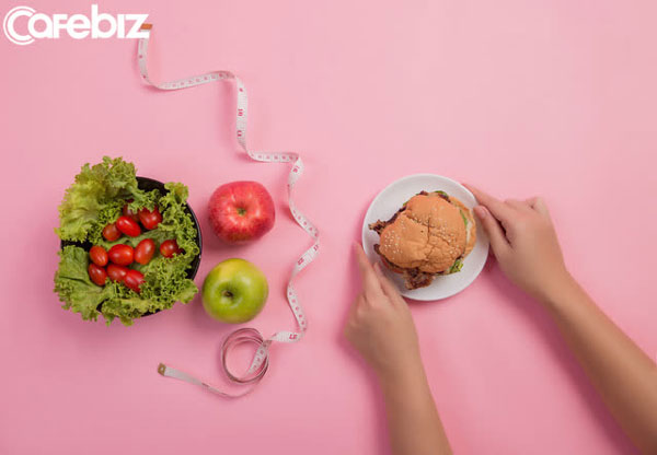 Ăn ít hơn và tập thể dục nhiều hơn: 2 nguyên tắc vàng để giảm cân nhưng cơ thể vẫn khoẻ