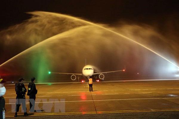 Việt Nam đón 3,8 triệu lượt khách quốc tế trong năm 2020