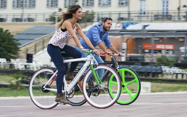 Xe đạp lên ngôi ở châu Âu nhờ Covid-19