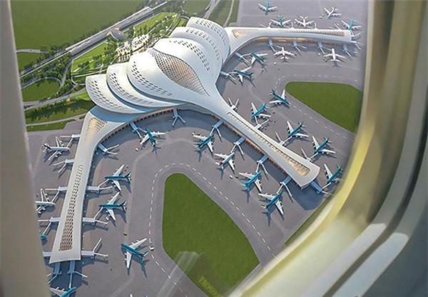 Thủ tướng dự lễ khởi công Cảng hàng không quốc tế Long Thành