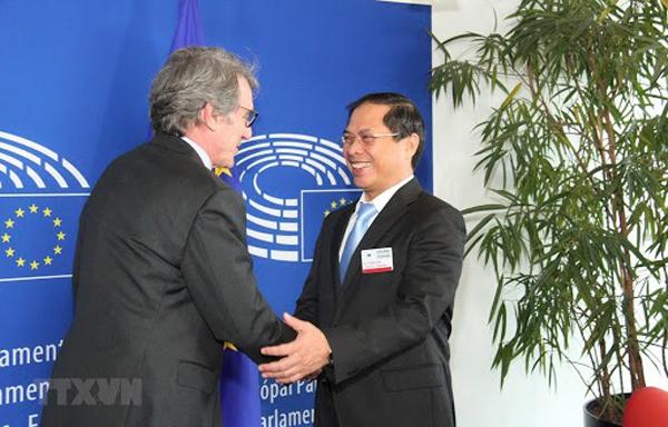 Hội nhập kinh tế quốc tế - một điểm sáng trong công tác đối ngoại năm 2020
