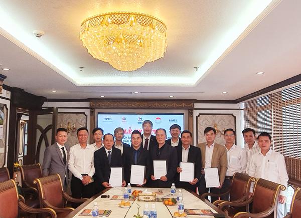 Tăng cường hợp tác giao thương, xúc tiến đầu tư, đào tạo nguồn nhân lực chất lượng cao và Chuyển giao Công nghệ giữa Việt Nam và Hàn Quốc
