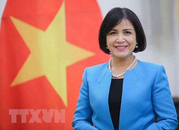 Việt Nam dự Phiên họp rà soát chính sách thương mại lần 7 của Ấn Độ