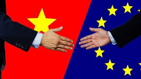 Những bước phát triển toàn diện trong quan hệ Việt Nam-EU và triển vọng trong thời gian tới