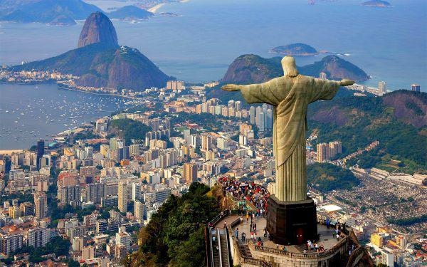 Mọi điều về văn hóa Brazil bạn chưa biết