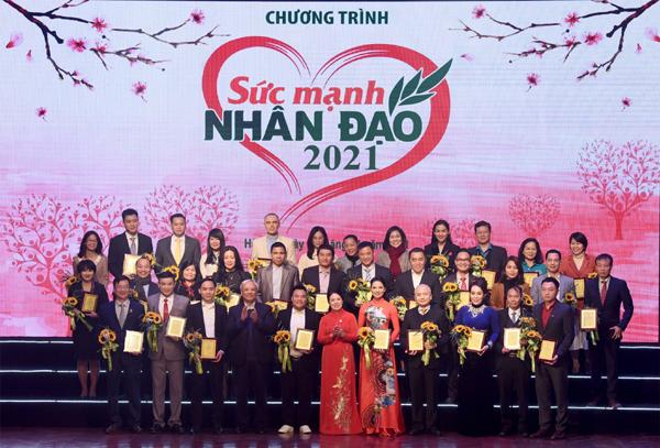 Sức mạnh nhân đạo đã đưa Việt Nam trở thành điểm sáng trên thế giới