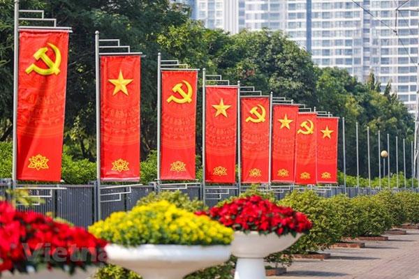 Cộng đồng Việt Nam tại Ai Cập tin tưởng vào tương lai của đất nước