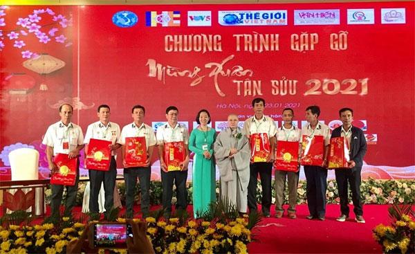 Gặp gỡ Mừng Xuân Tân Sửu tại Hà Nội: Đậm sắc màu giao lưu văn hóa Việt – Hàn