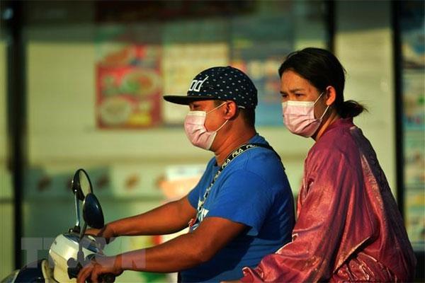 Số người mắc COVID-19 trên toàn cầu đã vượt ngưỡng 100 triệu