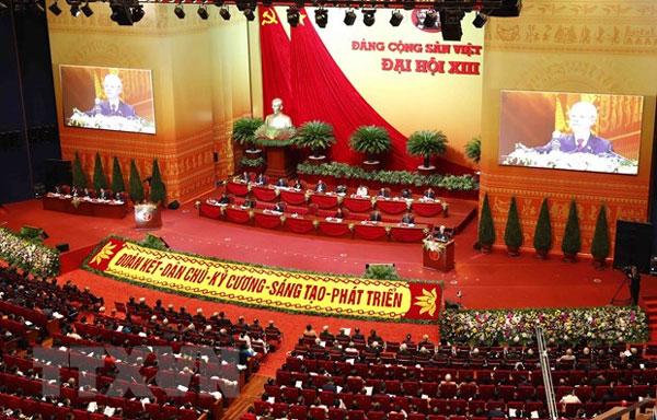 Cộng đồng người Việt tại Lào gửi gắm niềm tin vào sự lãnh đạo của Đảng