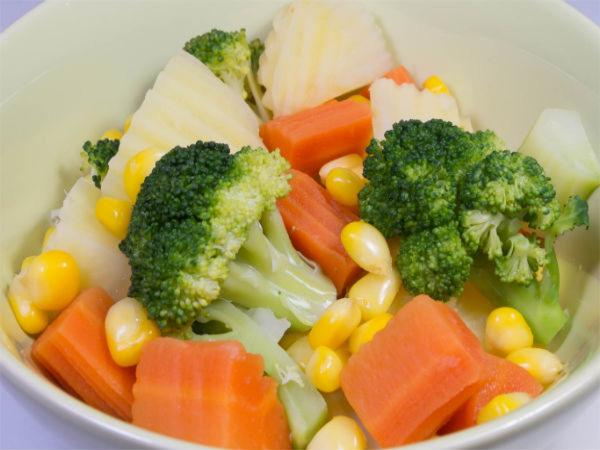Mẹo đơn giản giúp bạn giảm khẩu phần ăn và giảm cân