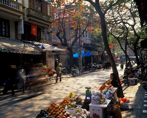 Dấu ấn những khu đô thị mới ở Hà Nội