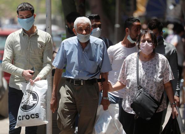 Những câu chuyện về tình người mùa đại dịch ở Ai Cập