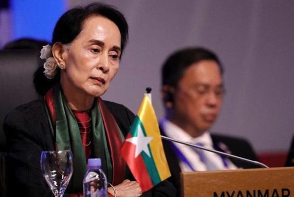 Quân đội Myanmar cam kết tổ chức bầu cử, bà San Suu Kyi đối mặt với tội danh mới