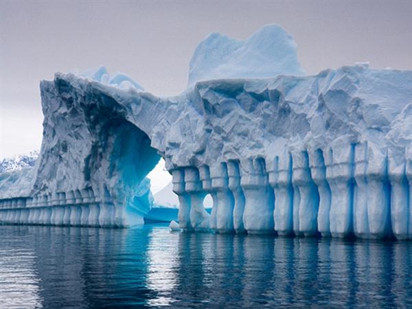 20 điều bí ẩn rất ít người biết về Nam Cực