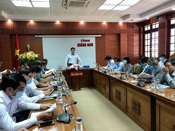 Quảng Nam: Triển khai công tác người Việt Nam ở nước ngoài năm 2021