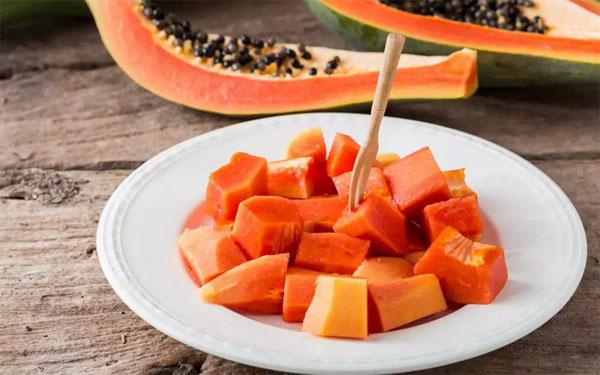 9 loại thực phẩm giúp hạn chế nếp nhăn