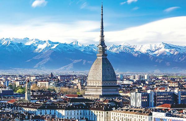 Thành phố Torino (Italia): Hình mẫu phát triển đô thị bền vững