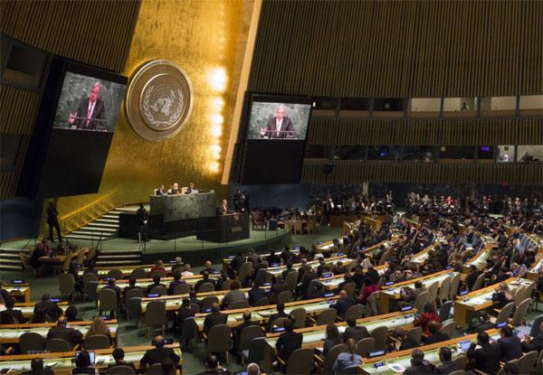 Anh đề xuất Hội đồng Bảo an Liên hợp quốc họp kín về tình hình Myanmar