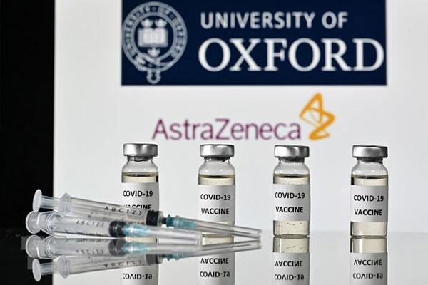 Anh: Vaccine của AstraZeneca không gây ra rối loạn đông máu