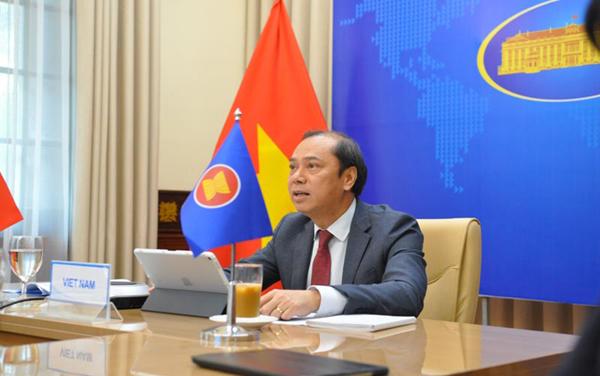 ASEAN sẽ tập trung triển khai Kế hoạch phục hồi toàn diện hậu dịch