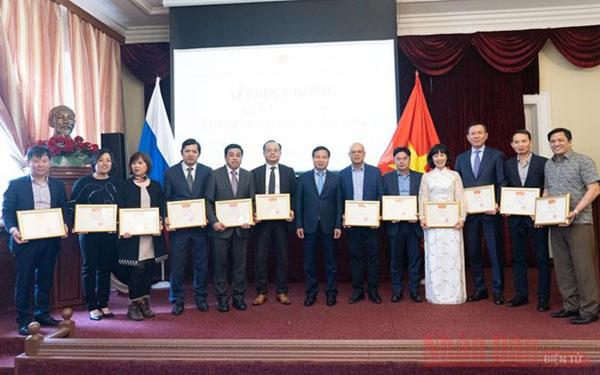 Dịch COVID-19: Cộng đồng người Việt tại Nga đoàn kết vượt qua khó khăn