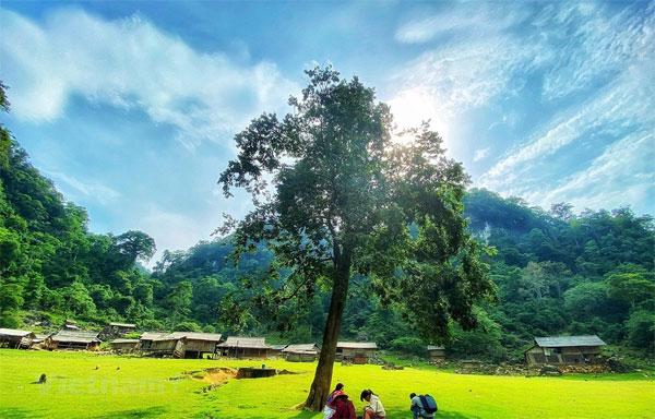 Ngành du lịch Việt sẵn sàng cho ngày 'mở cửa lại bầu trời