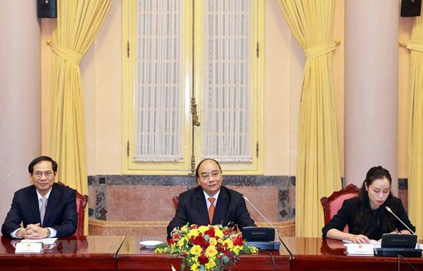 Tham gia hợp tác ASEAN là ưu tiên đối ngoại quan trọng của Việt Nam